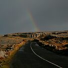 Rainbow Highway by BJChambers