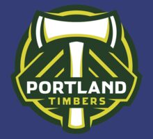 Portland Timbers  by DinaCarm-Store