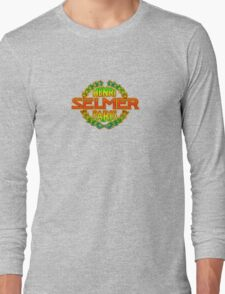 Colorful Selmer Long Sleeve T-Shirt