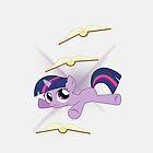 Don't Read Too Much Twilight Sparkle! by Empanlegend