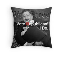 Vote Republican! 6 Throw Pillow