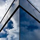 Glass Cover by Michael Eyssens