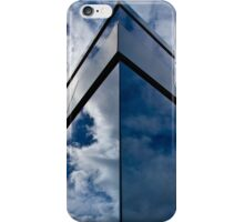 Glass Cover iPhone Case/Skin