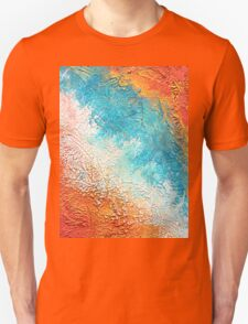 Oceans Apart  Unisex T-Shirt