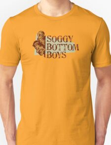 Soggy Bottom Boys T-Shirt