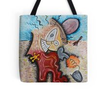 The Sheriff Tote Bag