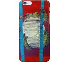 Lib 66 iPhone Case/Skin