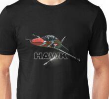 BAE Hawk Unisex T-Shirt