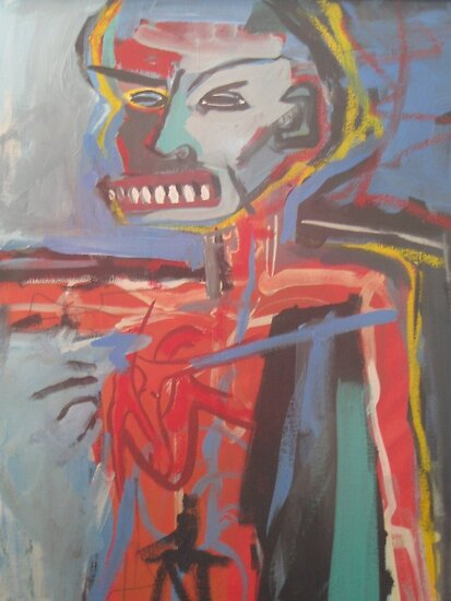 Heart strings by leunig