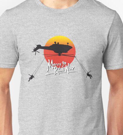 Tourniquet 3000 Unisex T-Shirt