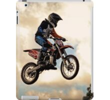 Bacchus Marsh Motocross 7 iPad Case/Skin