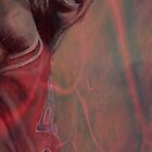 michael jordan by ARTito