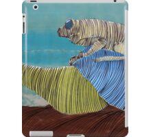 Lib 70 iPad Case/Skin