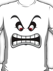 Thwomp face ! T-Shirt