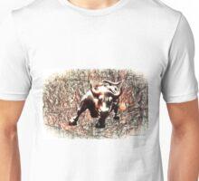 Charging Bull Unisex T-Shirt