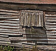 Weathered! by cclaude