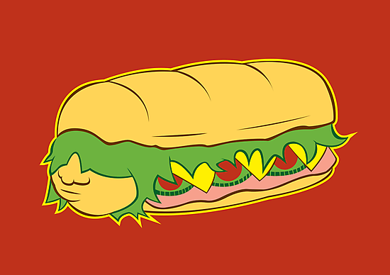 Hoagie by Scott Weston