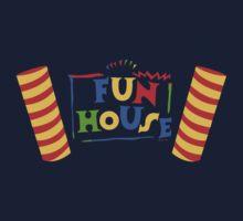 Fun House by Scott Weston