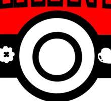 Kanto Trainer Sticker