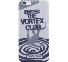 The Vortex Club - Life is Strange iPhone Case/Skin