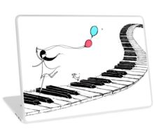 Music Delight Laptop Skin