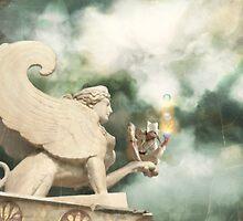 Baudelaire by Aimee Stewart