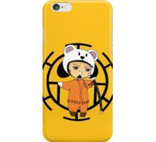 Trafalgar Law- One piece chibi iPhone Case/Skin