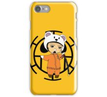 Trafalgar Law- One piece chibi iPhone Case/Skin