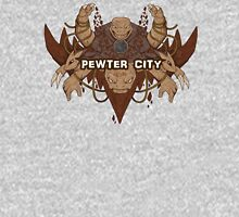 Pewter City Unisex T-Shirt