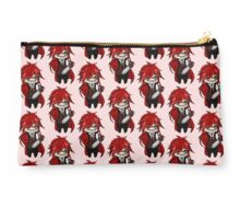 Grell- Black Butler  Studio Pouch