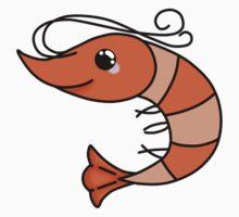 Funny shrimp Baby Tee