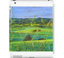 Greenhills iPad Case/Skin
