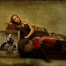 longing by Sonia de Macedo-Stewart