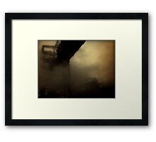 Black Mood Industries Framed Print