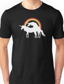 Unicorns Love Unisex T-Shirt
