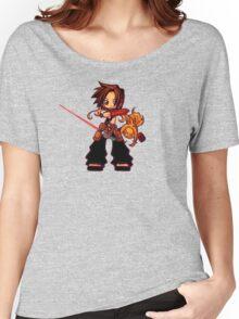 Shaman StarKing Women's Relaxed Fit T-Shirt