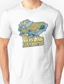 Back to the Vacation! Unisex T-Shirt