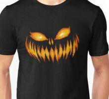 Pumpkin Lava Unisex T-Shirt
