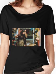 E.T the extra terrestrial Women's Relaxed Fit T-Shirt