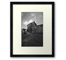 San Juan Puerto Rico Framed Print