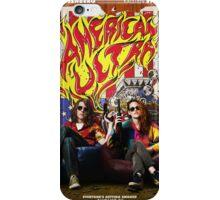 american ultra iPhone Case/Skin