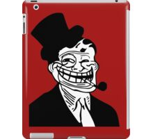 TROLL DAD iPad Case/Skin