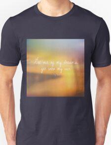 ...get into my car! T-Shirt
