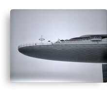 Marina Bay Sands ( 3 ) Canvas Print