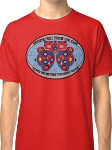 Optometrist Prime Eye Care Classic T-Shirt