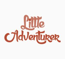 Little Adventurer Kids Clothes