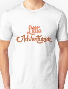 Little Adventurer T-Shirt