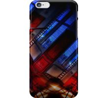 Greenwich Observatory Moon Room iPhone Case/Skin