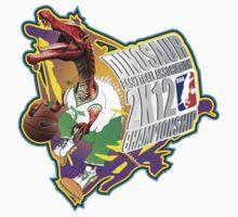 DBA Celtics by Jorge Luciano