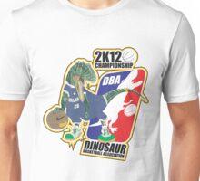 DBA Orlando Unisex T-Shirt